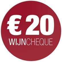 Wijnbeurs.nl unieke kortingscode van € 20,- zelf te generen via link