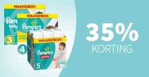 babyweken met kortingen tot 50 procent @ Babyplein