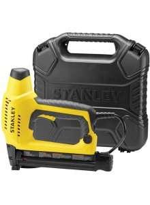 Stanley 6-TRE650 Electrisch nagelpistool voor €60,12 @ Klium
