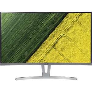 Acer ED273widx monitor voor €172,30 @ Digitotaal