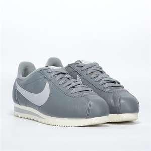 Nike  Classic Cortez leather premium (38) voor €32,49 @ Men At Work