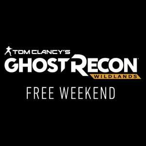 Ghost Recon: Wildlands is dit weekend gratis te spelen @ PS4/ONE/PC