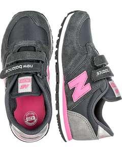 New Balance meisjes sneakers €25,95 @ Stylepit