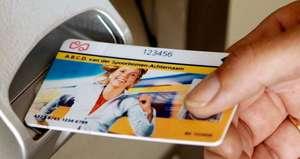 Persoonlijke OV-chipkaart voor €3,50 @ Hoofdstation (Groningen)