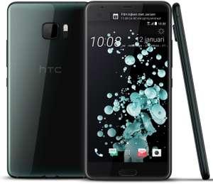 HTC U Ultra 64GB voor €344 @ Belsimpel
