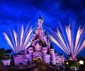 Dagje Disneyland Paris, Inclusief Overnachting (B&B)