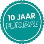 €10,- korting door kortingscode (min. bestelwaarde €15) @ Flinndal