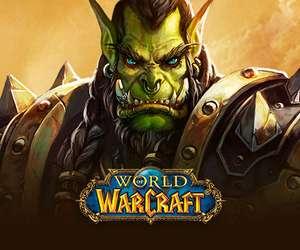 World of Warcraft basegame nu voor €7,49 en de Legion uitbreiding nu voor €19,99 @ Battle.net