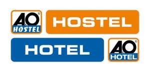 Overnachtingen bij A&O Hotels voor €2