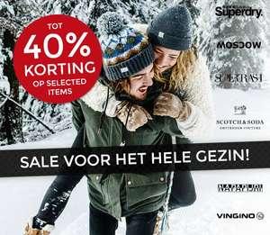 40% korting op geselecteerde items bij Bomont