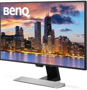 BenQ EW2770QZ Monitor voor €299,- @ foto Konijnenberg