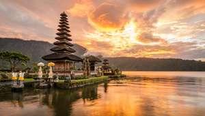 Error Fare! Een maand naar Bali voor maar €274 retour!