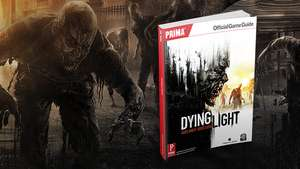 GRATIS Dying Light - Prima Official Game Guide + DLC @ Gemly