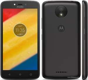 Gratis Motorola Moto C Plus bij 1-jarig sim-only van €9,- p.m. @HollandsNieuwe