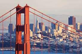 Retourtje Brussel - San Fransisco in september/oktober vanaf €333!