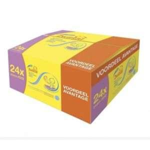 Zwitsal Sensitive Billendoekjes Voordeelverpakking 24x57=1368 stuks