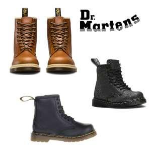Dr. Martens tot 61% korting @ Outlet Avenue