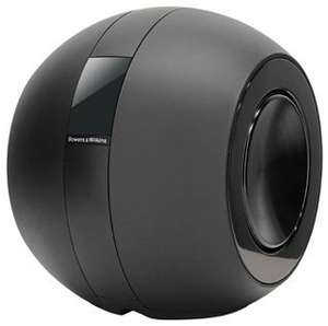 Bowers & Wilkins PV1D subwoofer €1299 @iEar