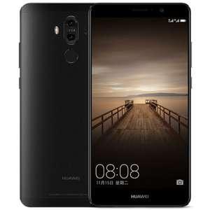 Huawei Mate 9 Smartphone (Dual-Sim)