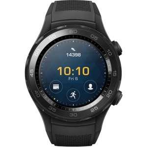 Huawei Smartwatch 2 l Carbon Black
