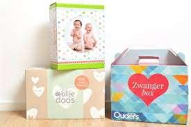 Overzichtspost: gratis zwangerschaps- en babyboxen/-cadeautjes