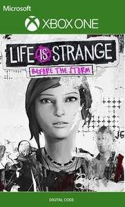 Life is Strange Before The Storm (Xbox One download) voor €8,64 @ CDKeys