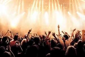 Verschillende festivals €5,- korting + €7,50 thuisbezorgd.nl voucher @Veronica