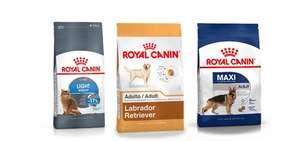 ROYAL CANIN® katten- of hondenvoeding t/m 4 kg: 25% cashback via Scoupy