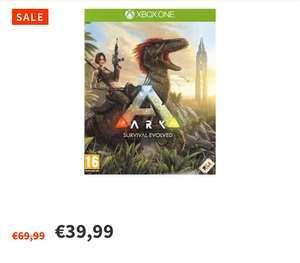 ARK Survival Evolved - Xbox One || €39,99