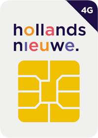 Extra MB/SMS/Min bij hollandsnieuwe. Ook bestaande klanten.