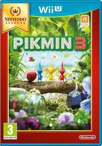 Pikmin 3 (Wii U) voor €16,99 @ Coolshop