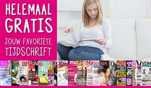 Gratis tijdschrift naar keuze in je brievenbus @ Tijdschrift365