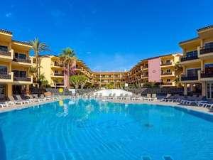 8 Dagen 4* hotel op Tenerife incl. vlucht, autohuur en ontbijt