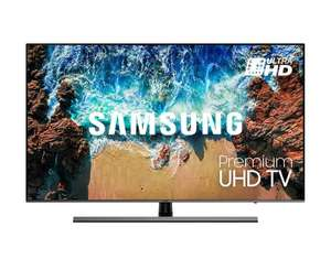 "Samsung UE65NU8070 65"" TV"