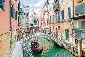 Voor 79 euro p.p. een citytrip naar Venetië! (December 2018)