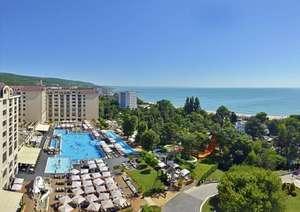 8 dagen all inclusive in 5*-Meliá hotel slechts €340 incl. vluchten