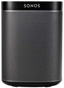 Sonos Play 1 Zwart @ Amazon.it
