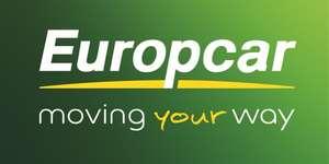 Europcar Kortingscode's