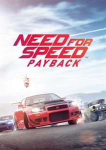 Need for Speed Payback PC  @ cdkeys.com