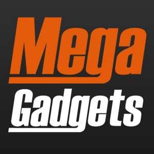 MegaGadgetsSale tot 80% korting