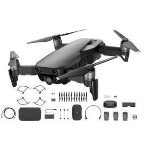 Gratis DJI Tello drone bij aankoop van DJI Mavic Air Fly More Combo