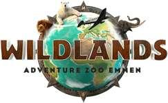 Entree Wildlands van €30 voor €15