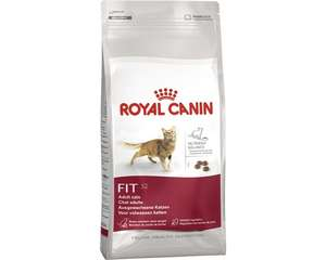 Supergoedkoop Royal Canin kattenvoer 10 kg(fit variant) door laagste prijs garantie