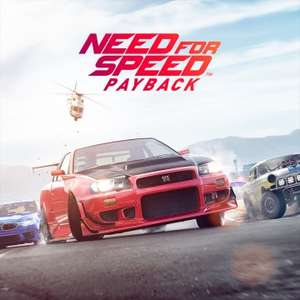 [PSN] Need for Speed Payback €14,99 @ Playstation Network