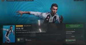 FIFA 19 Xbox One & PlayStation 4 voor €48,99 via FIFA 18