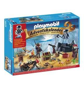 "Playmobil Adventskalender ""Pirateneiland"" 6625 @ Hudson's Bay"