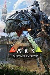 ARK Survival Evolved - Xbox One: €22 met Xbox Live of €27,50 zonder