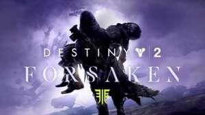 PC Destiny Forsaken uitbreiding 25% korting