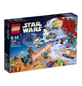 LEGO Star Wars Adventskalender €17,50 @ Hudson's Bay