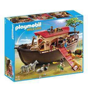 Playmobil Ark van Noach €23,99 @ Hudson's Bay
